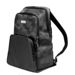 Moleskine Nomad Collection Backpack Commuter Bag